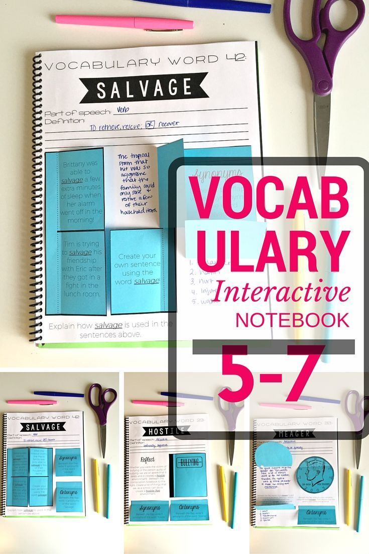 Best 25+ Vocabulary foldable ideas on Pinterest | Reading ...