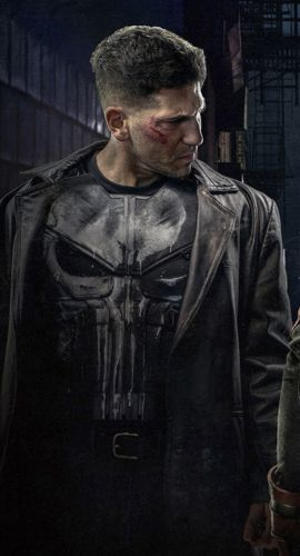 Punisher - Marvel Cinematic Universe Wiki - Wikia