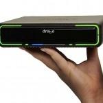 Drobo Mini, A Portable Multi Hard Drive Storage Device