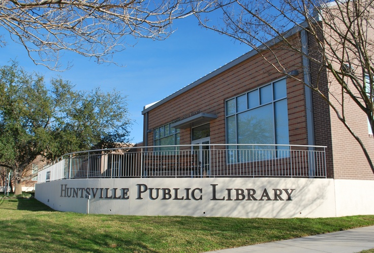 The newly renovated and expanded Huntsville Public Library includes many new features for all ages and segments of the community. Visit www.myhuntsvillelibrary.com to learn more!