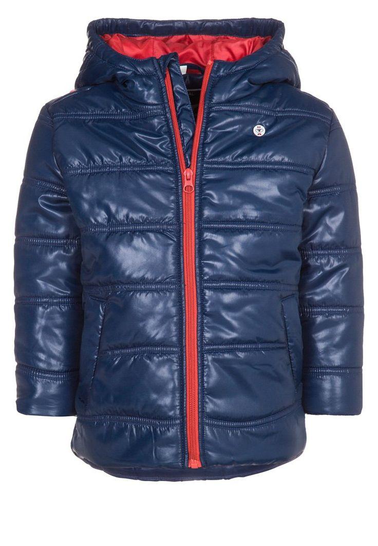 Tom Tailor - Winterjas - Blauw € 39,95