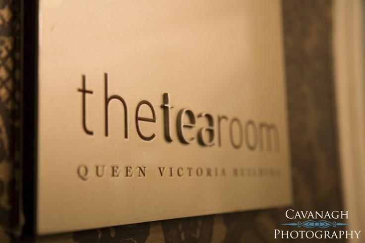 The Tea Room, QVB Sydney | Image: Cavanagh Photography