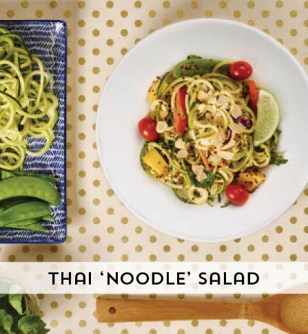 ... at Houlihan's on Pinterest   Ali, Thai salads and Thai peanut sauce