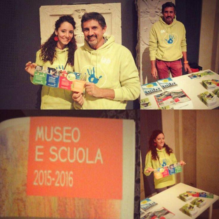 #Propostescuole 2015/2016  #insegnanti#scuole#ambienteparco#sorrisi#staff#museo#scuola#sciencecenter#parcoscientifico#brescia#lombardia#didattica by ambienteparco