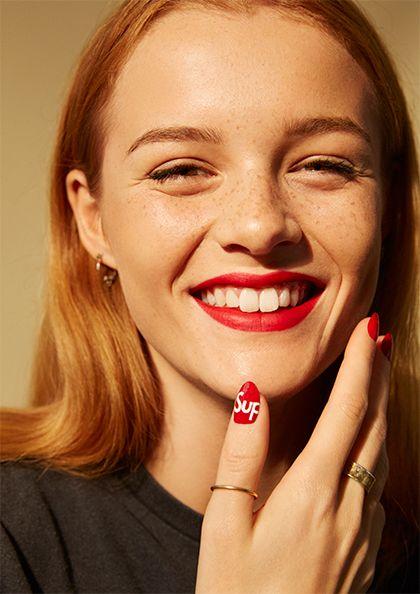Best Nail Salon London Soho - WAH Nails New Technology Supreme