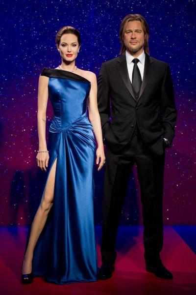 74 Best celebrity wax figures images | Celebrities ...