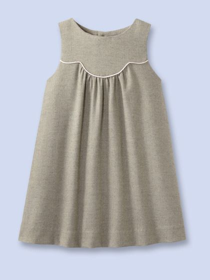 Girls: Abanera Dress by Jacadi on Gilt.com