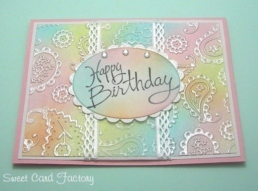 Sweet CARD Factory☆