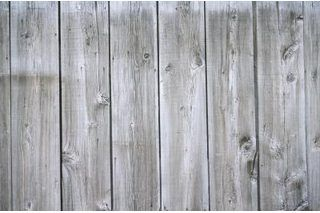 Whether you're looking to match colors for a fence post replacement or want to add a weathered look to your woodworking project, the solution is oxidization. The tannins found in tea, mixed with the iron content of steel wool and the acid found in vinegar create instant wood oxidization upon application. This mixture adds years of age to your wood...