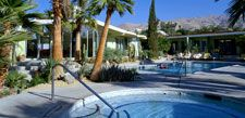 パームスプリングスのHope Springs Resort