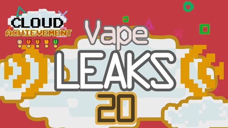 Обзор вейп новинок [Vape Leaks #20] + Розыгрыш!