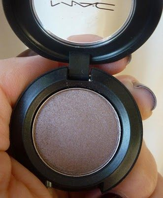 Mac Satin Taupe.... most versatile shade ever. One of my favorites!