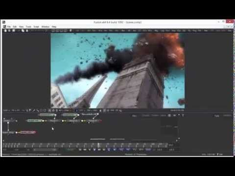 ▶ CGPedia - Tower Destruction in Maya & Max - YouTube