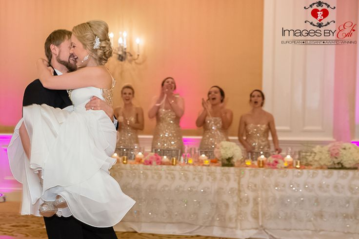 Hilton Lake Las vegas wedding photography by Images by EDI