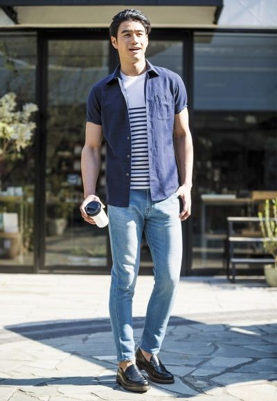 Best 25+ Uniqlo Men Ideas On Pinterest | Uniqlo Shoes Mens Fall Outfits And Jeans Shirt For Man