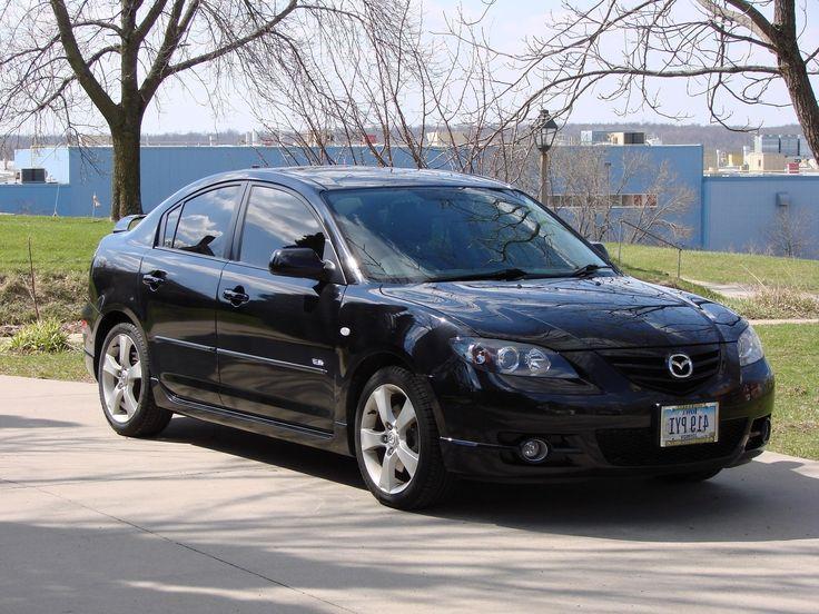 Remarkable 2005 Mazda 3 Photos Gallery