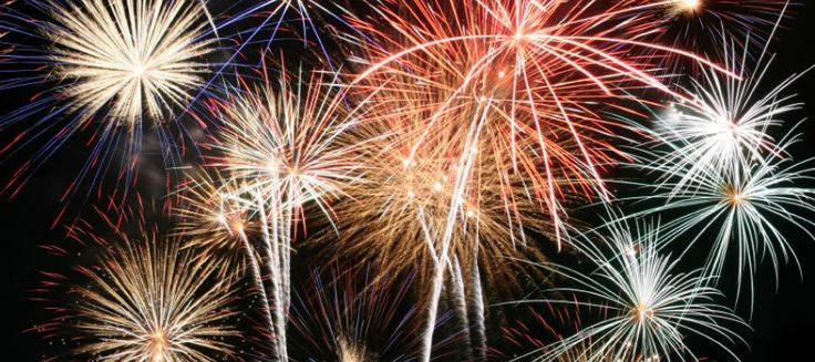 Fourth of July Fireworks schedule for Myrtle Beach area - Myrtle Beach Blog - Myrtle Beach, SC - Jun 08, 2015