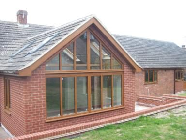 Designqube Prepared Plans for Extensions and Remodelling Works for Bungalow in Louth, Lincolnshire