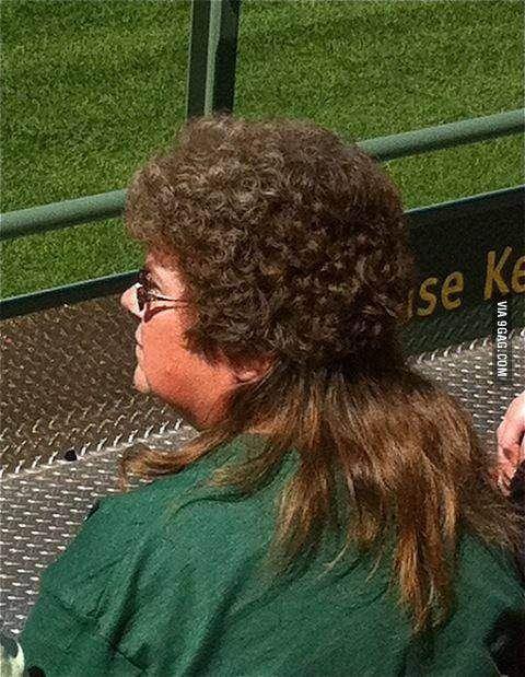My next hair do