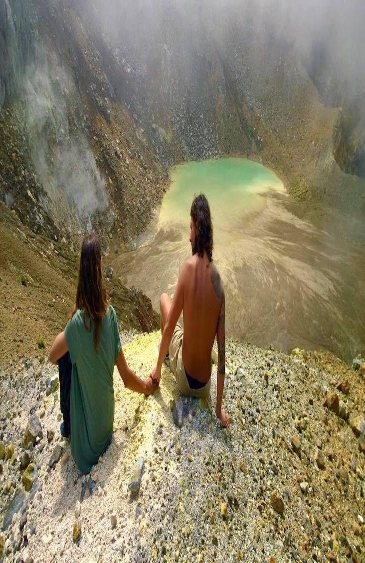 Mount Egon, Indoneisa: Complete Guide