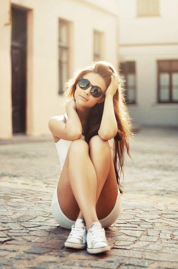 Portrait Photography  l  Summer