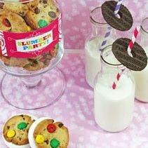 Easy Slumber Party Activity and Recipe Ideas | Snackpicks - Ideas to Snack On