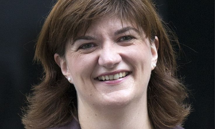 Nicky Morgan to follow Gove policies on free schools and exam system
