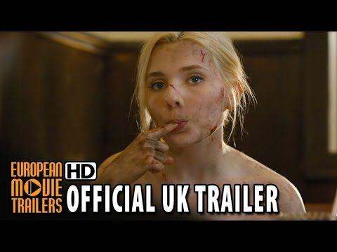 Final Girl Official UK Trailer (2015) - Abigail Breslin HD