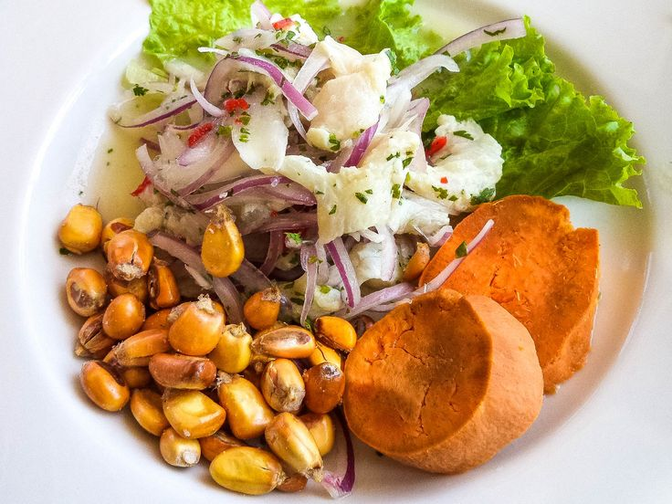 Essential Peru: 10 Must-Eat Dishes to Seek Out