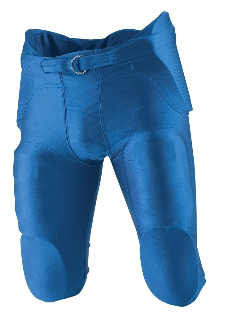AMERICAN FOOTBALL PANT SKU: SSW-12601 Available color:Red,Blue,Yellow, Black, Brown.  Available Sizes:- S, M, L, XL, XXL: M/O 100% polyester fabric,Machine wash cold with like colors. Tumble dry low as needed, remove promptly. Do not iron. premium stock game pant with snaps 2 slots and 6 snaps for pads. Email: info@saithsports.com  Web: www.saithsports.com