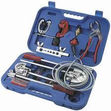 Blog Dépannage: outils nécessaires pour la plomberie