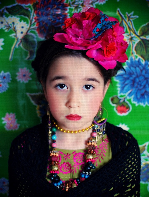 @babyjidesign: Fashion, Happy Birthday, Color Inspiration, Birthday Frida, Frida Querida, Favorite Photos, De Frida, Frida Kahlo, Kwel Pix