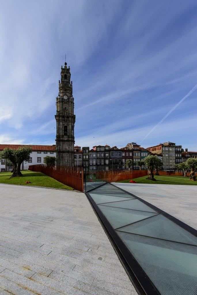 Congratulations II - Photo Attraction Fotografia. Torre dos Clérigos.