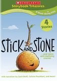 Stick and Stone... and More Anti-Bullying Stories [DVD]