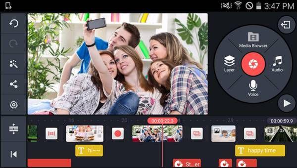 Aplikasi Edit Video Terbaik Di App Store