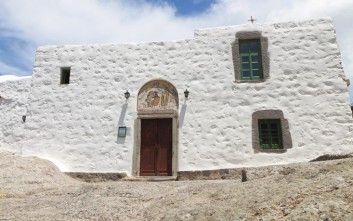 Πάτμος, η «Ιερουσαλήμ του Αιγαίου»
