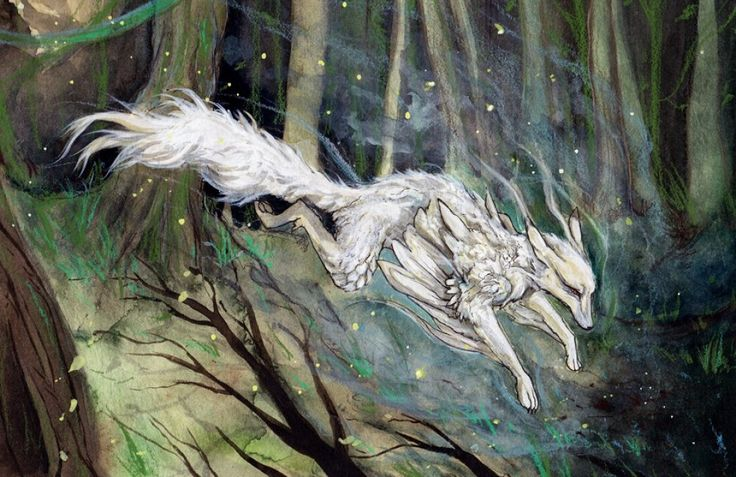 Appearing in Norse mythology, a Fylgja is a creature that is said to accompany a person throughout life. We look at this rather complicated being in this article to try to understand its role.