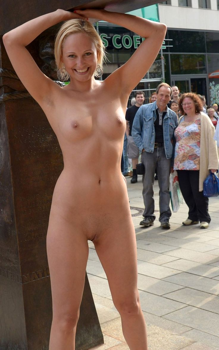 sexy gingers nude woman