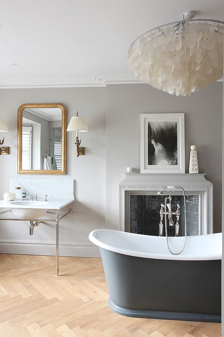 best 25 bathroom fireplace ideas on pinterest dream bathrooms aylestone avenue nw6