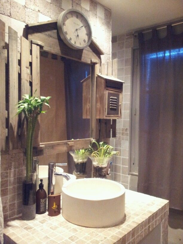 Salle de bain by Stef de D-KO BIEN-ETRE