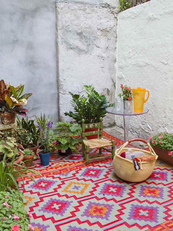 116 besten Balcões, terraços e quintais Bilder auf Pinterest ...