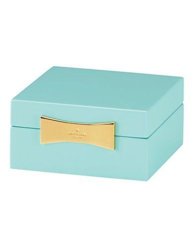 Hudson's Bay - Kate Spade Garden Drive Square Jewellery Box