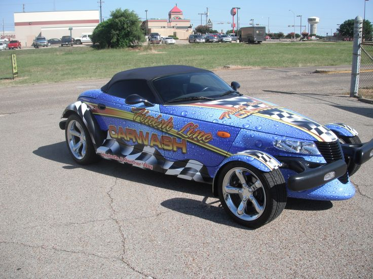 205 Best Images About Prowler On Pinterest Plymouth Models And Limo