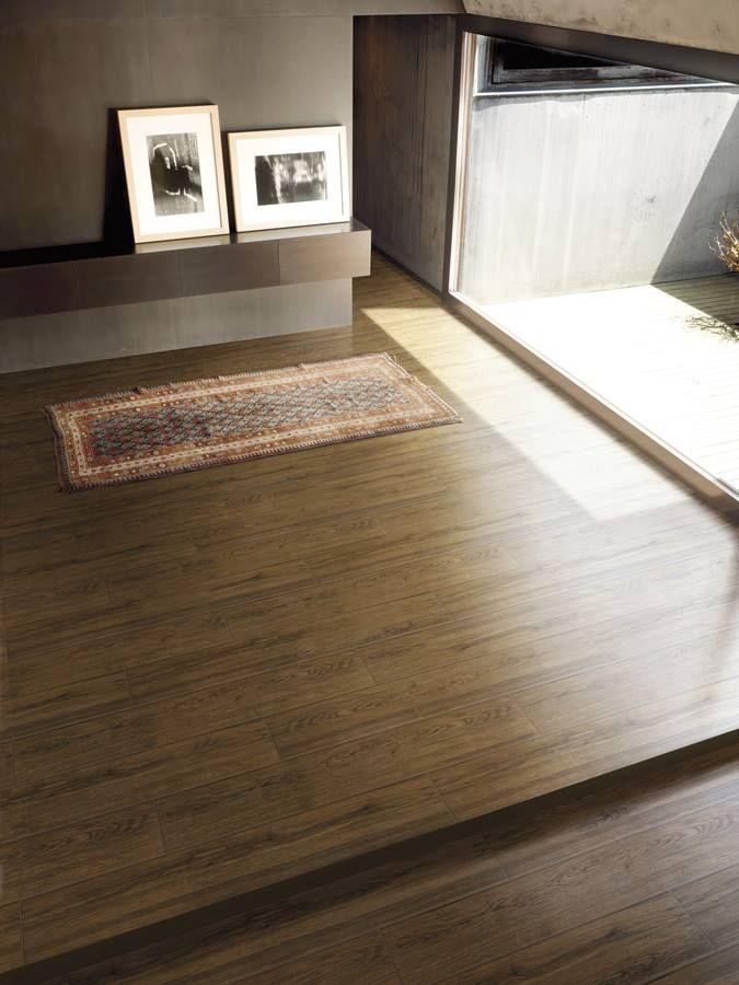 Chakra-imitace dřeva, 15x90 cm | Série dlažeb | SIKO KOUPELNY
