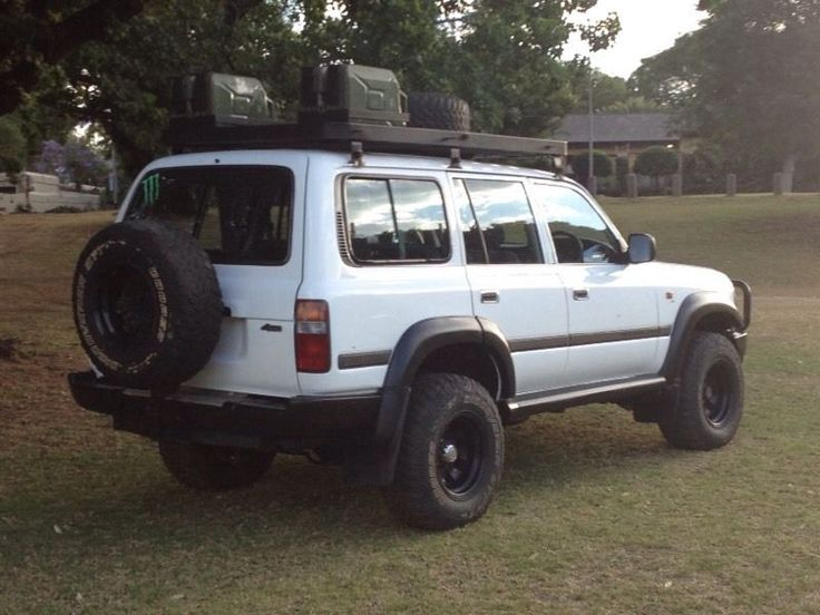 1996 Toyota Landcruiser 4x4 GX 4.5 24 valve | Sandton | Gumtree South Africa | 148511540