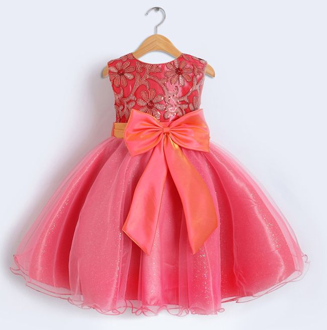 Online Buy Wholesale baby girl dress 6 year old from China baby ...
