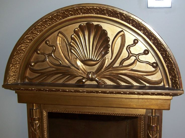 Close-up of the detail on our Continental Mirror, http://www.domani-devon.com/stock/mirrors/south-italian-carved-giltwood-mirror