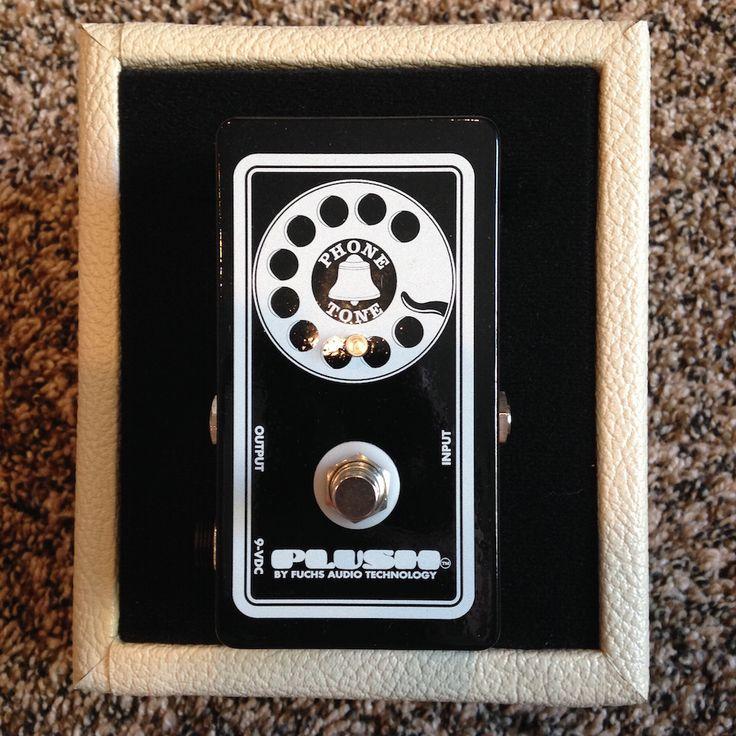 Fuchs Audio Technology Plush Phone Tone