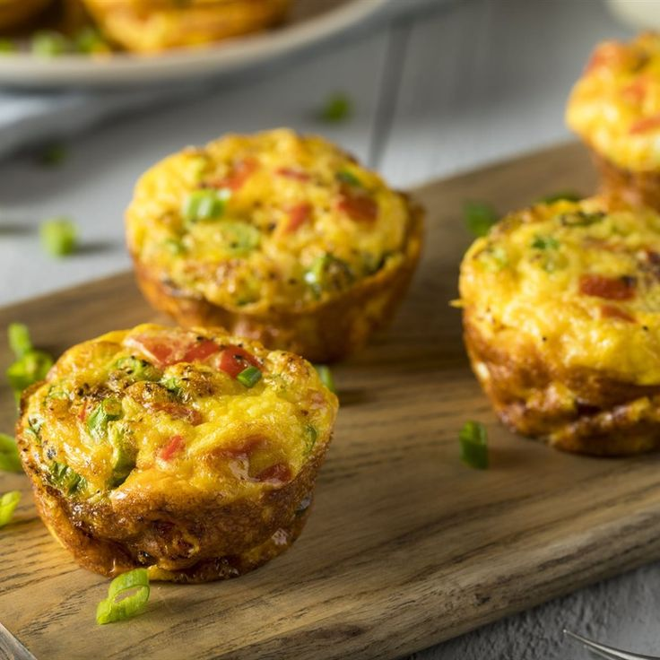 Beyond Diet Recipes: Excellent grab-and-go breakfast!