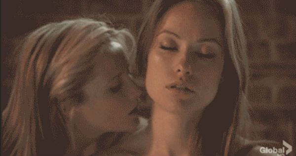 Olivia Wilde Is So Hot – (Gif)